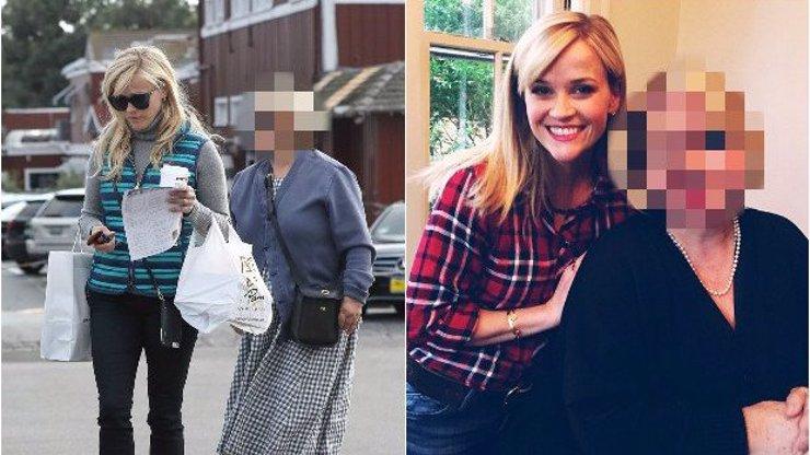 Reese Witherspoon se pochlubila svou maminkou: Po této milfce zdědila svoji krásu!