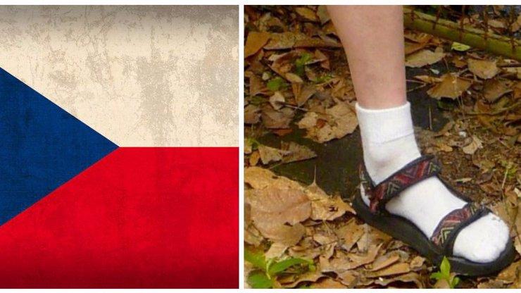 6 věcí, kterými se proslavili Češi... bohužel
