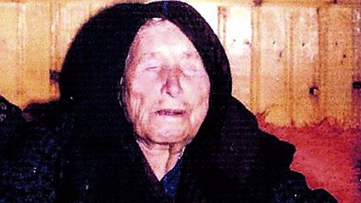 Hrozivé předpovědi Baby Vangy: Tahle její proroctví se už vyplnila! To nejhorší má přijít