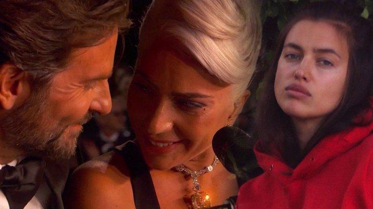Konec velké lásky: Bradley Cooper a Irina Shayk se rozešli, má v tom prsty Lady Gaga?