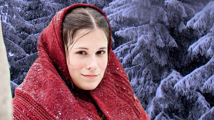 Maruška z pohádky Dvanáct měsíčků: Krásné Marii Majkusové kariéru zazdily ostych a plachost