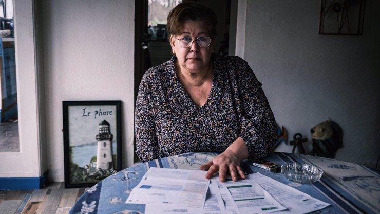Úřady vedou ženu jako mrtvou. Ta se snaží už tři roky marně dokázat, že je naživu