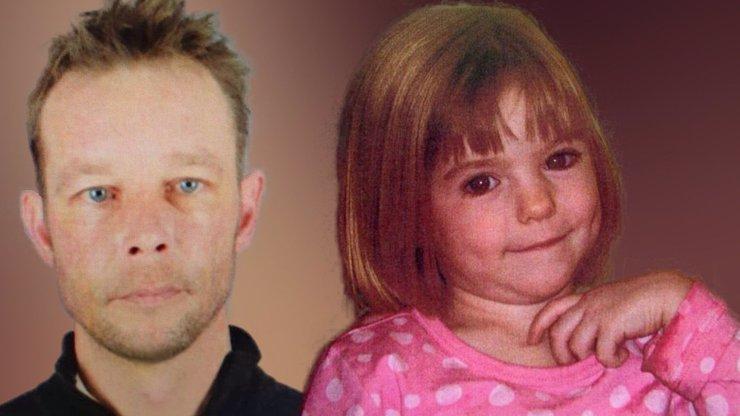 Pedofil je kromě Maddie podezřelý i z vraždy 13letého chlapce. Bruecknera vyšetřovali také v Česku