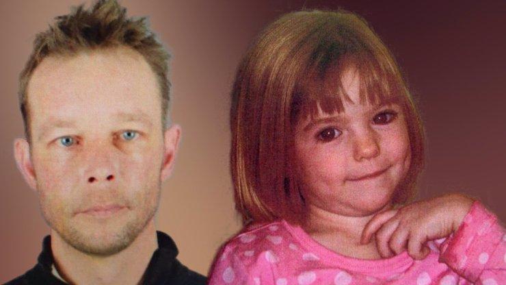 Případ Maddie: Christian Brueckner je vinen, tvrdí klíčový svědek. Policie vyslechla i bývalou milenku