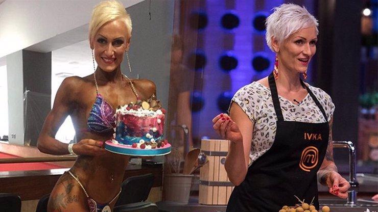 Ivka z MasterChefa se nezdá: Vášnivá cukrářka miluje sladké, pyšní se ale fitness postavou