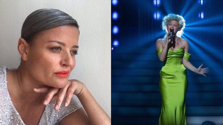 Erika Stárková, která zkolabovala při natáčení Tváře: Slova plná naděje, odhodlání a síly
