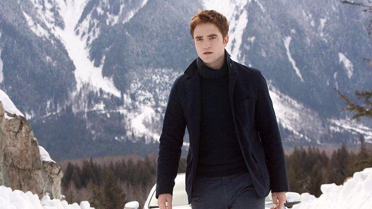 První třpytivý Batman přichází! Robert Pattinson povýšil z upíra na netopýra
