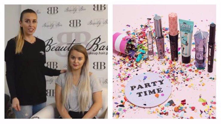 VIDEO: Vyzkoušeli jsme snadné večerní líčení oblíbenou kosmetikou českých blogerek a youtuberek. Jak to dopadlo?