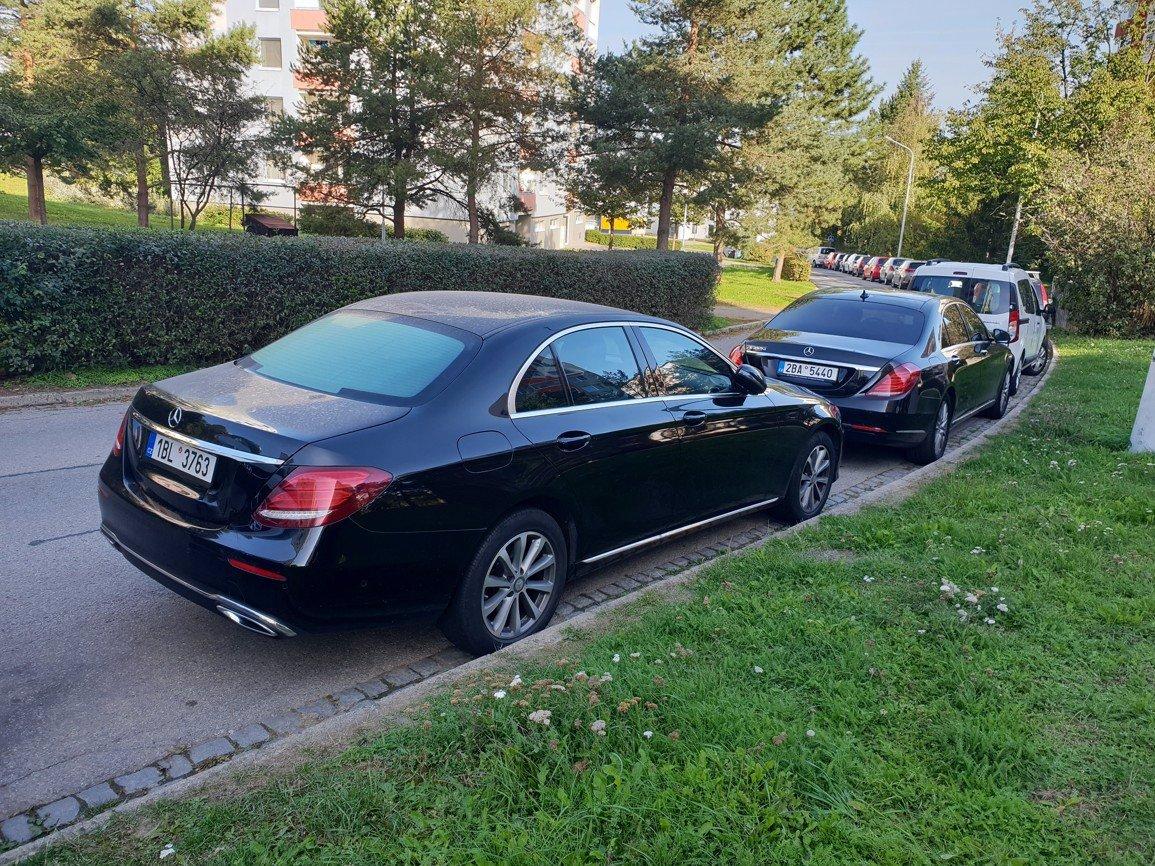 Jiří Kajínek si pořídil tohle parádní auto! Stojí