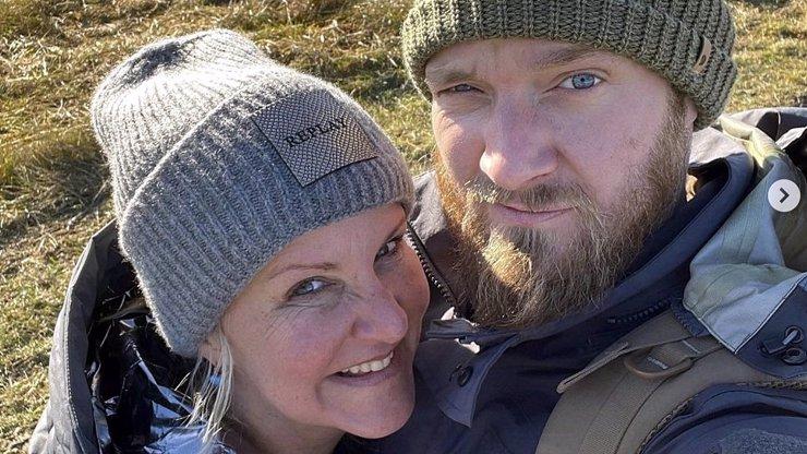 Vendula Pizingerová slaví 49: Po smrti dcery a manžela bolest nahradily láska a štěstí