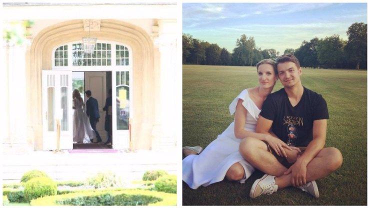 EXKLUZIVNÍ fotky z veselky Adely Banášové: Tuhle svatbu by si přála každá!
