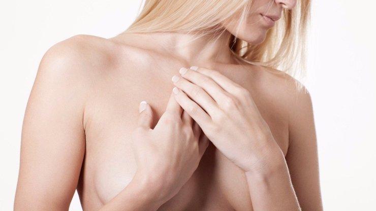 Rakovina prsu kvůli covidu: Takové nádory jsem neviděla 30 let, děsí se lékařka Mirka