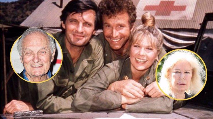 Natáčení seriálu MASH začalo před 48 lety: Jak se změnili hrdinové, kteří baví diváky dodnes