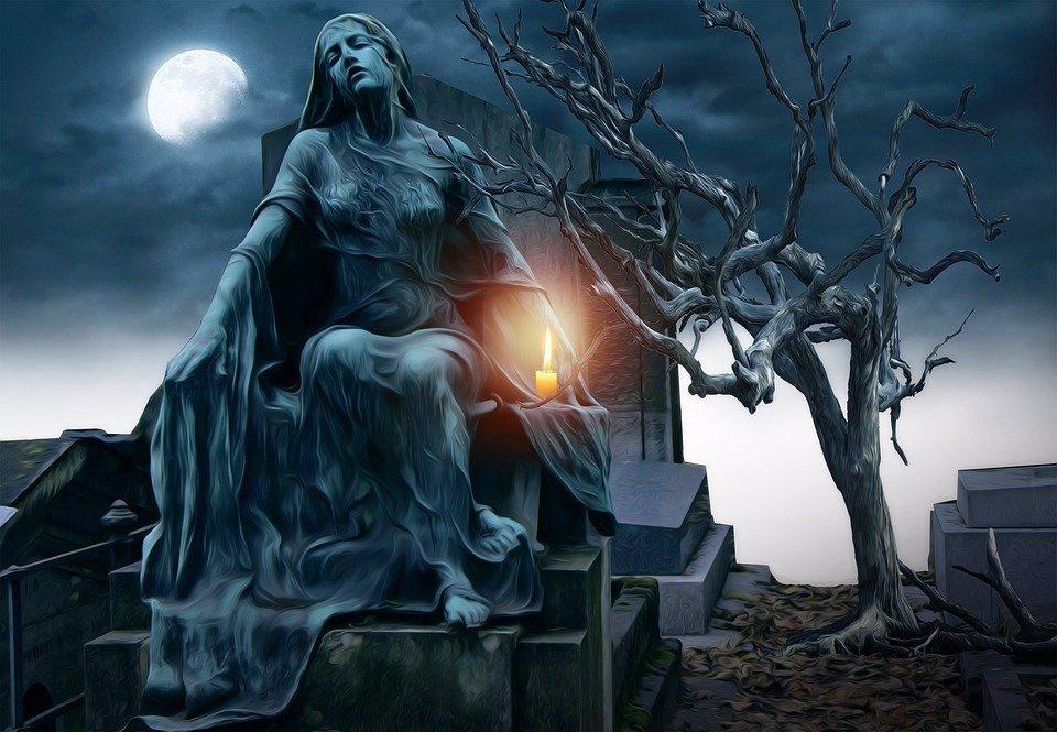 Chcete vyvolávat duchy? Pozor, abyste nerozpoutali peklo!