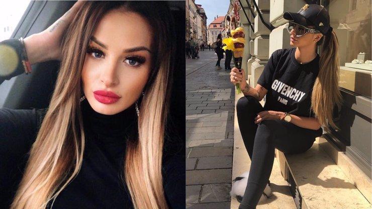 Otevřený rozhovor se Zuzanou Plačkovou: Jsem magnet na peníze a mé tělo stálo víc než milion!