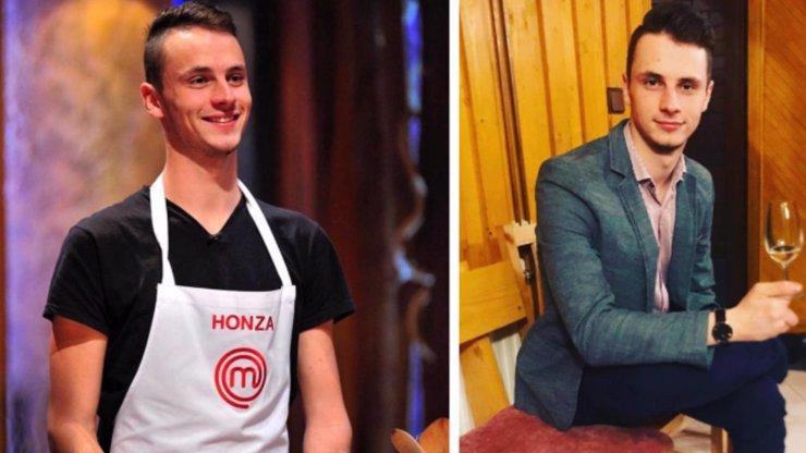 Boduje v kuchyni i u žen: Talentovaný Honza z MasterChefa přiznal, jak to má s dívkami