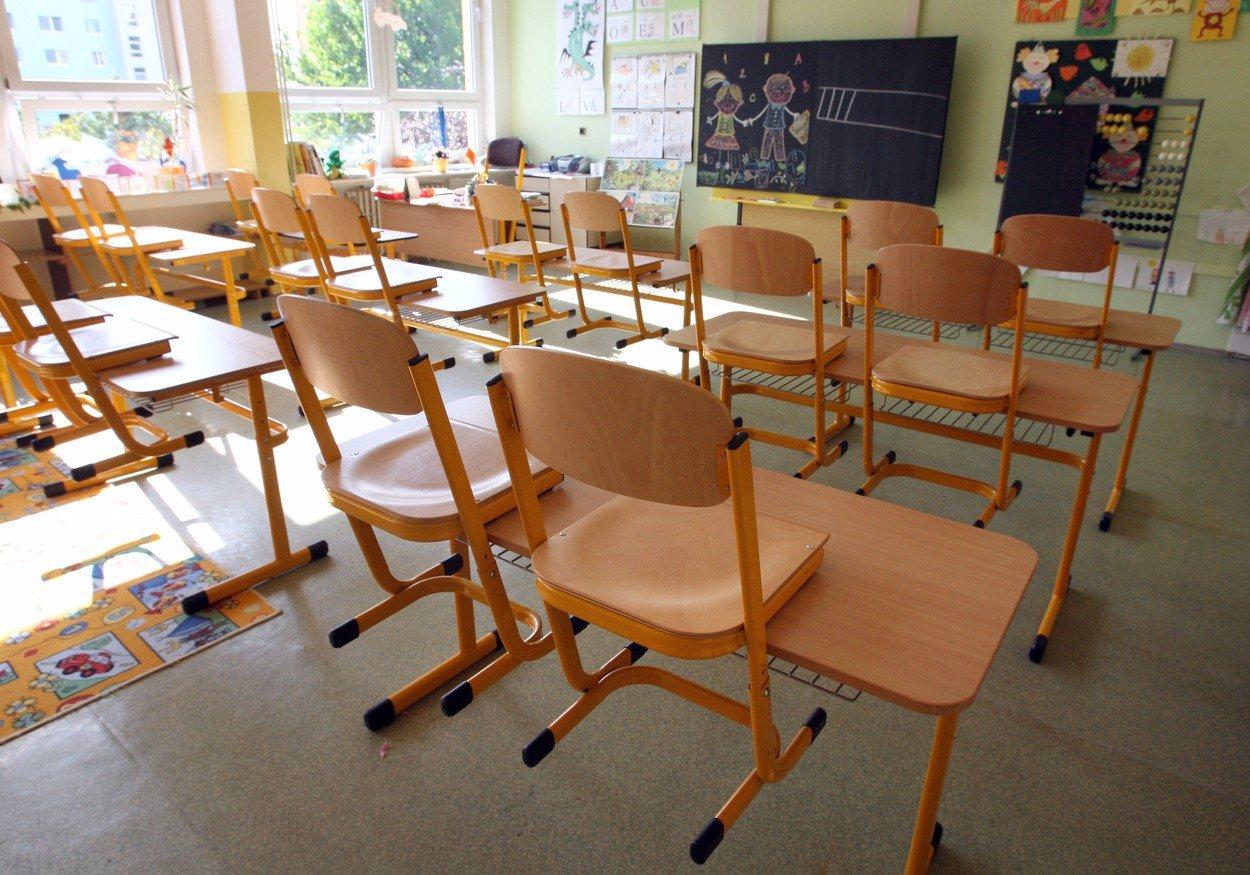Robert Plaga odhalil datum, kdy by se mohly vrátit zpátky do škol další děti