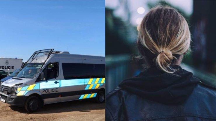 Obrovská tragédie na Plzeňsku: Dívka (†13) spáchala sebevraždu, záchranáři ji oživovali 45 minut
