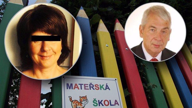 Bizarní skandál na Slovensku: Ředitelka mateřské školy byla namol, udal ji starosta!