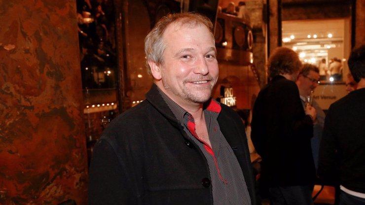 Detektiv z Kriminálky Anděl je konečně táta: Jaké jméno dal Marek Taclík své první dceři?