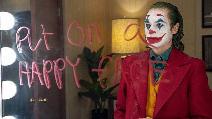 Snímek Joker provázely problémy: Joaquin Phoenix urazil člena štábu a odešel z natáčení