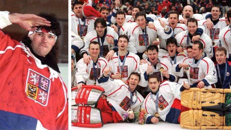 Hoši, děkujem! Česko dnes slaví 20. výročí zlatého vítězství zNagana: Jak to tehdy bylo?