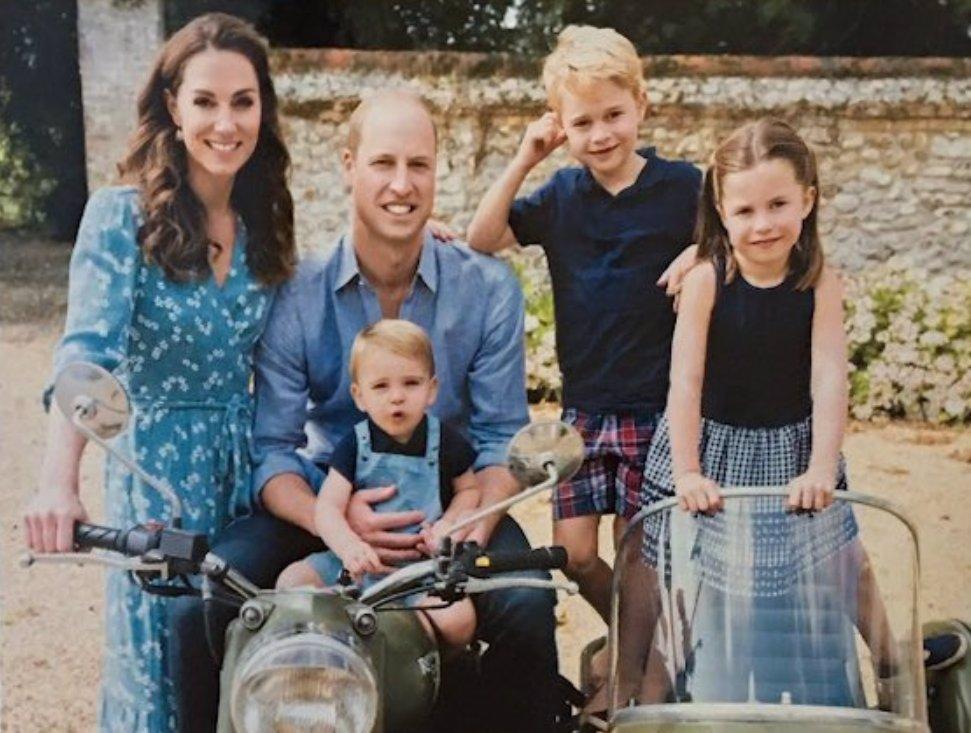 Princ William slaví 38: Přes královské povinnosti je vzorným otcem, dětem sám měnil i pleny