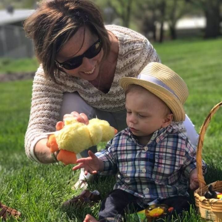 Neuvěřitelný příběh: Babička Cecilka (61) porodila vlastní vnučku, tatínkem je její syn