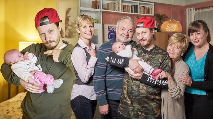 Áju z Ulice během porodu zasáhla krutá ruka karmy: Dramatický převoz ARO a boj o život