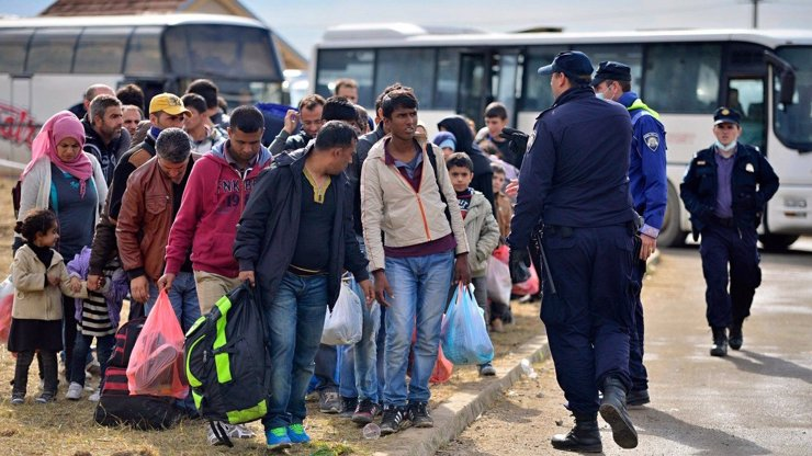 Naděje pro dětské uprchlíky z Řecka: Chce je přijmout 200 českých rodin