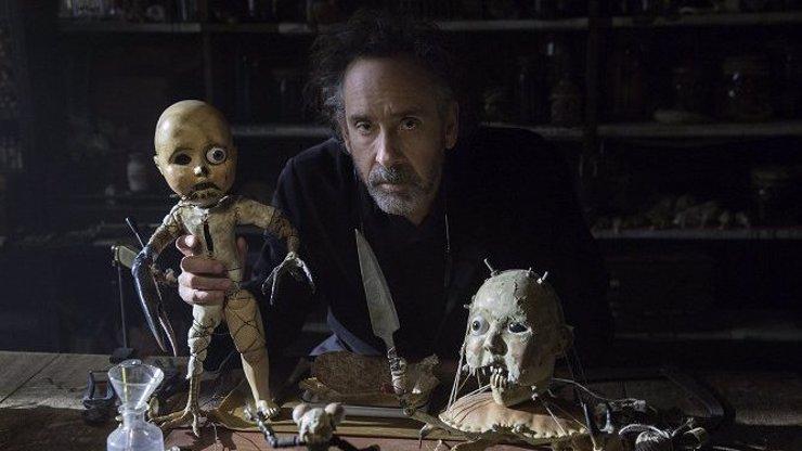 Sirotčinec slečny Peregrinové pro podivné děti: 13 zajímavostí, které jste možná o filmu nevěděli