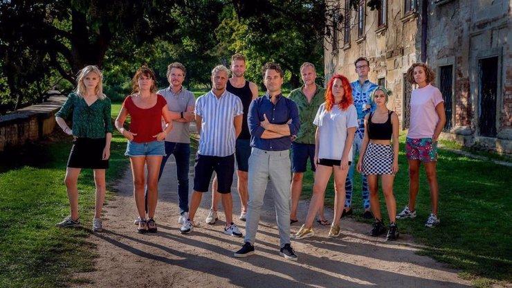 Celebrity v Česku tajně natočily reality show: Líbila se jim koronavirová situace