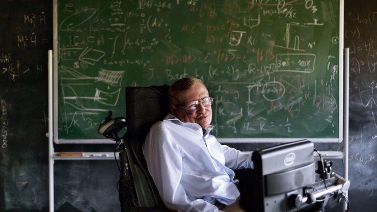 Poslední varování před smrtí: Profesor Hawking (†76) zanechal lidstvu děsivý vzkaz