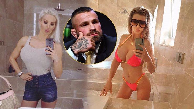 Tahle obdařená blondýna rozbila vztah Vémolovi a Ceterové: Nevěra se provalila v koupelně