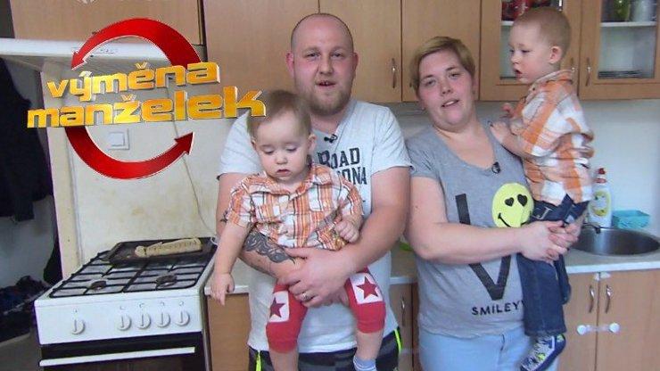 Jiřina z Výměny: O autismu syna jsme nevěděli. Zkažené zuby jsou hrůza