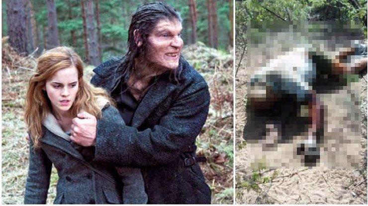 Herec, který se objevil v Harrym Potterovi, náhle zemřel. Jeho tělo se čtyři dny rozkládalo, než ho vůbec našli!