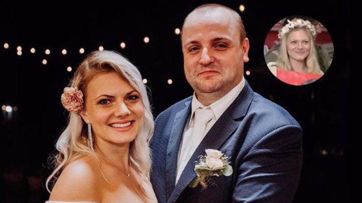 Nevěsta ze Svatby Simona miluje kamery: Nejen Talentmania, kdysi byla i ve Snídani s Novou