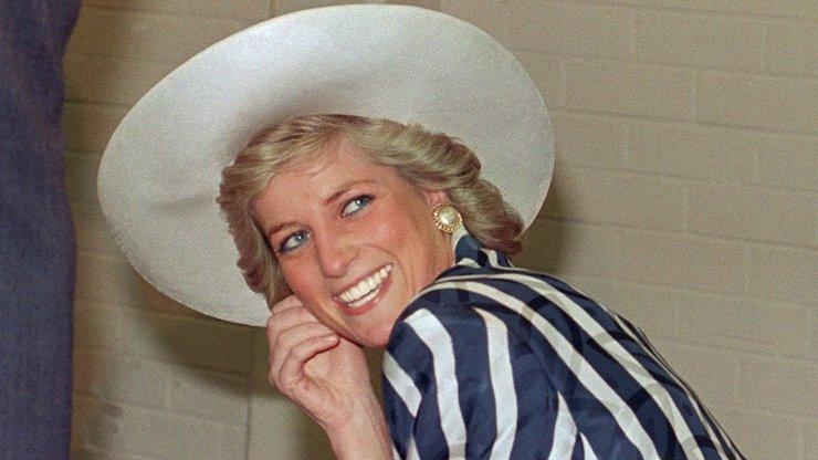Lady Diana by oslavila 58 let: Životní příběh světem milované princezny