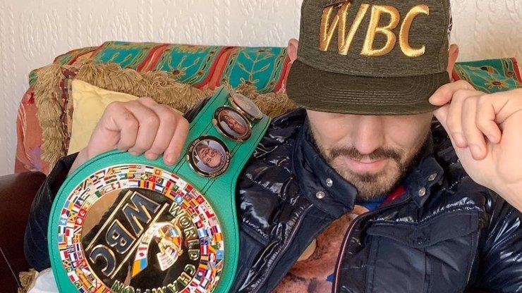 Boxer se dožil pouze 33 let: Lee Noble prohrál dlouhý boj se zákeřnou rakovinou mozku