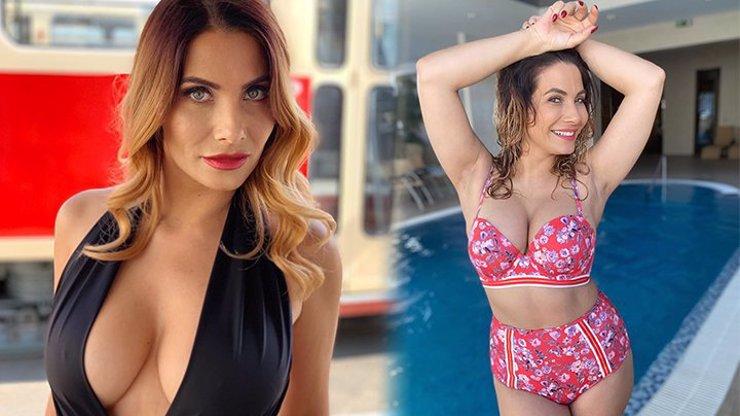 Eva Decastelo přiznala, kolik kilo má po Vánocích nahoře: Jsem odvážná, ale ne sebevrah