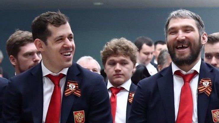 NESKUTEČNÁ AROGANCE ruských hokejistů! Neuvěříte, jak PONÍŽILI české děti!