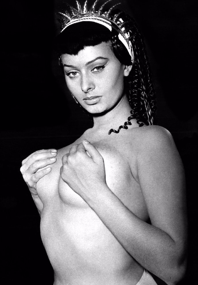 Sophia Loren má 87 let: Z