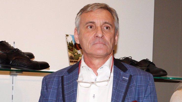 Jan Čenský je v šoku z konce Ordinace: Nevím, z čeho na jaře zaplatím hypotéku