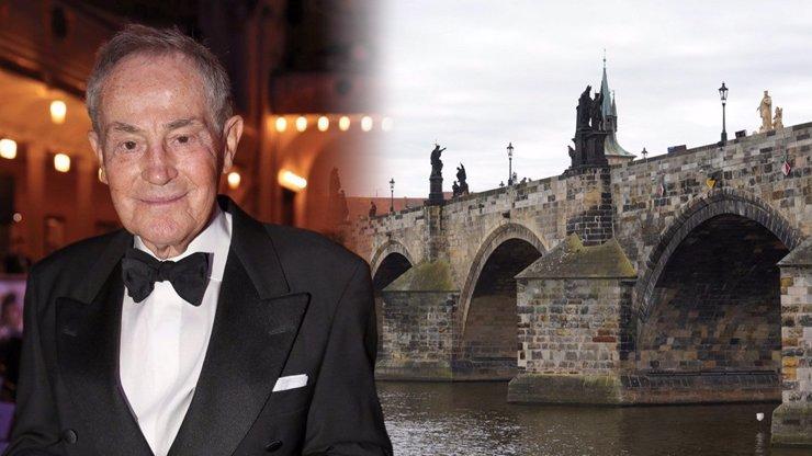 Uběhly tři roky od smrti Jana Třísky: Jak došlo k tragédii na Karlově mostě?