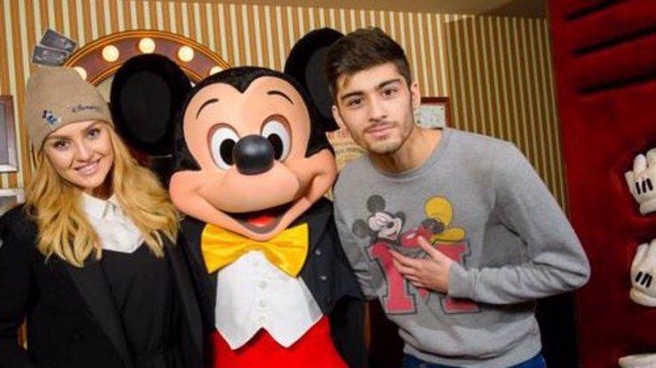 Zayn Malik z One Direction se bude ženit! Které trapné místo si vybral? Je snad malé dítě?