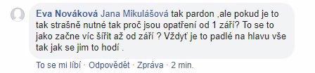 Čímž k sobě rozlícené Čechy přitáhnou.