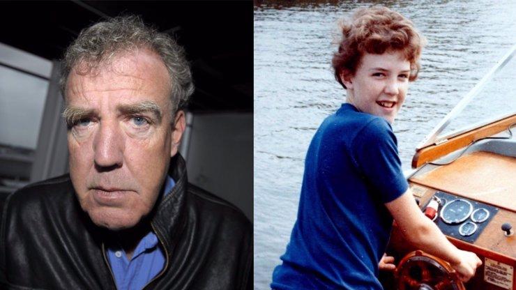 Jeremy Clarkson slaví 60 let: Vtipný pruďas, který dal pěstí producentovi kvůli jídlu