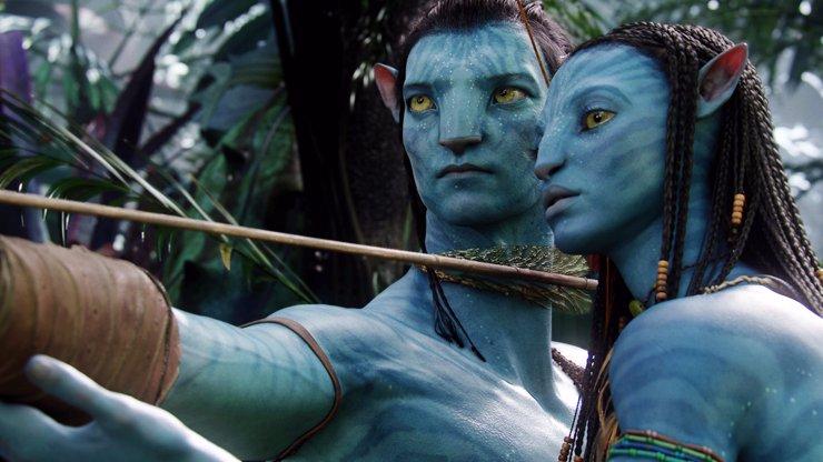Fanoušci Avataru, slavte! James Cameron říká, že už budou hotové scénáře k dalším pokračováním! Ke všem třem!