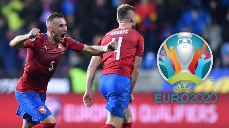 Losování EURA 2020 skončilo: Češi se utkají s Anglií nebo Chorvatskem