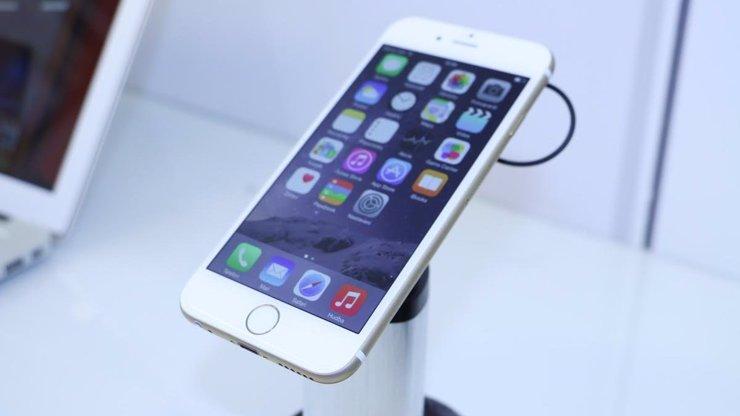 Jablíčkové šílenství je tu! Vyhrajte s námi iPhone 6!